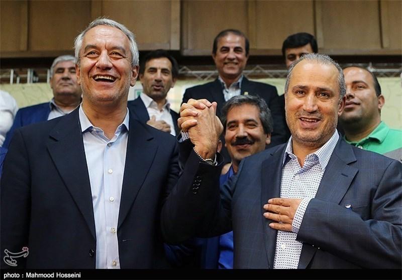 علی کفاشیان: هیئت رئیسه تأکید کرد که رئیس فدراسیون مسئول اجرای اساسنامه است، وزارت ورزش تصمیم نهایی اش را اعلام کند