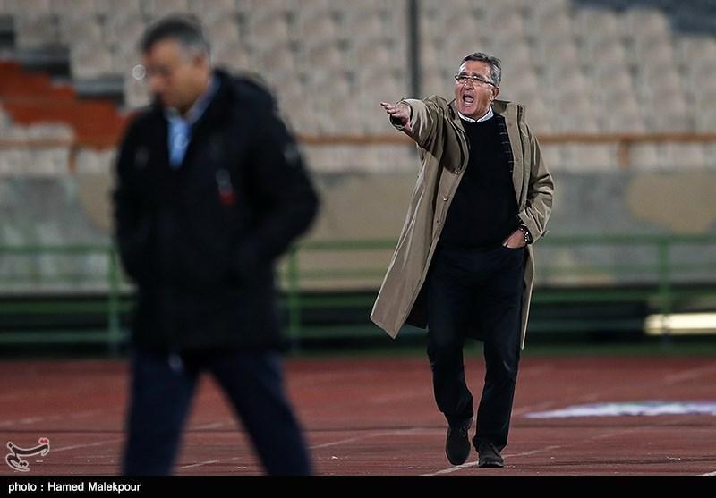 برانکو: در ایران فقط کروات ها موفق شده اند، امیدوارم کی روش هم موفق گردد، مربی تیم ملی از قهرمانی کاشیما خوشحال بود و فردا بیرانوند را تمرین داد!