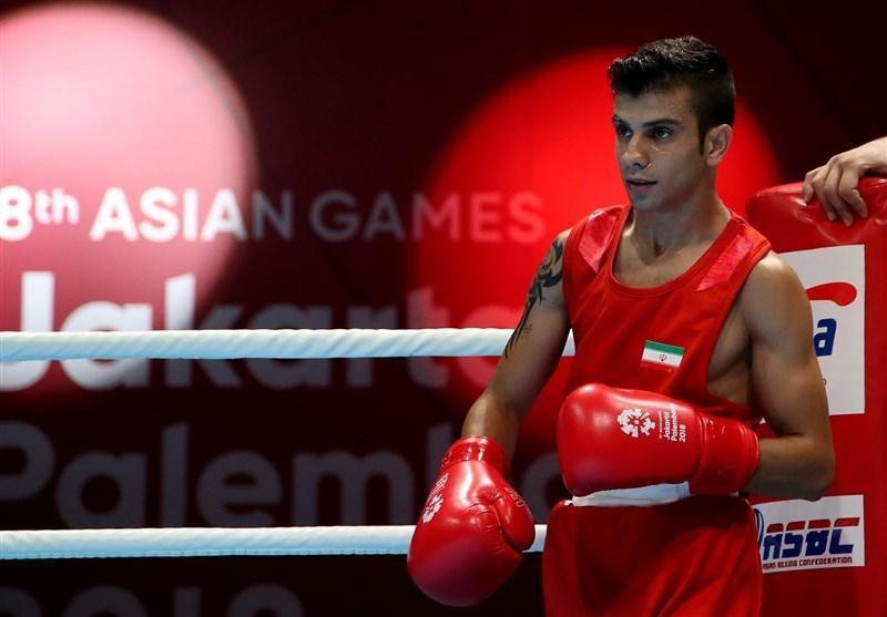 احمدی صفا: حرف احدی در خصوص عدم آمادگی ملی پوشان در مسابقات قهرمانی کشور درست است، با حذف وزن 49 کیلوگرم از المپیک وزن بالاتر آمدم