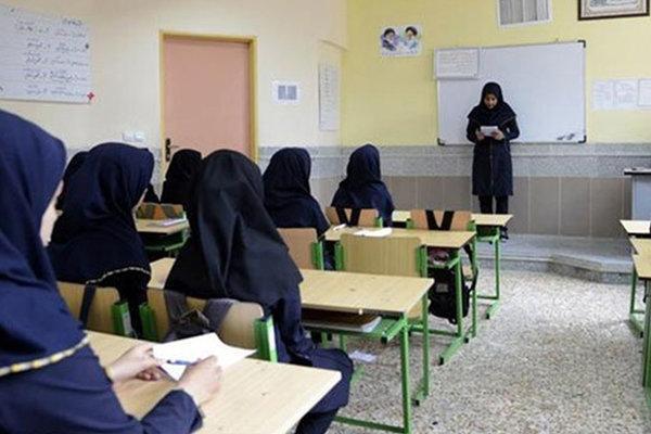 زیرساخت های آموزشی تنگستان بهبود می یابد