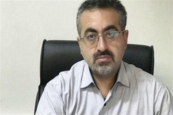 سرپرست مرکز روابط عمومی وزارت بهداشت منصوب شد