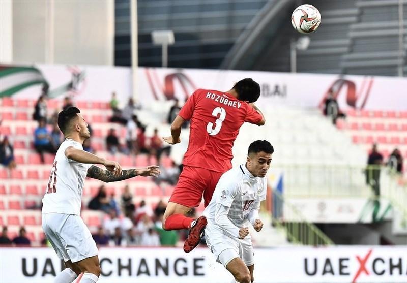 جام ملت های آسیا، رجحان کره جنوبی و فیلیپین در نیمه نخست