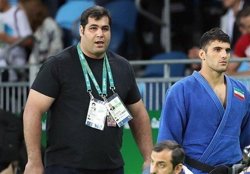 محمدرضا رودکی: اتفاقاتی عجیب و غریب از جانب سرپرست فدراسیون جودو رقم می خورد، شاید درخشان جادوگری می کرد