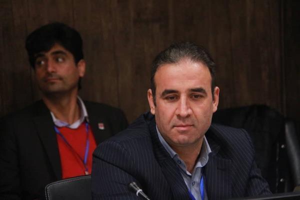 پیاده سازی سیستم اطلاعات مکانی فیبرهای استان قزوین در اداره کل ارتباطات زیرساخت