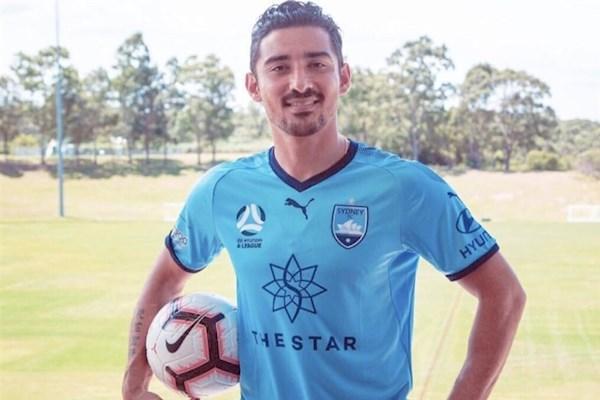 گوچی: دنبال قهرمانی در لیگ استرالیا و آسیا هستم
