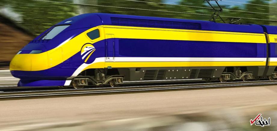 چرا با وجود هایپرلوپ و تونل زیرزمینی دولت ایالات متحده به دنبال قطارهای فوق سریع است؟