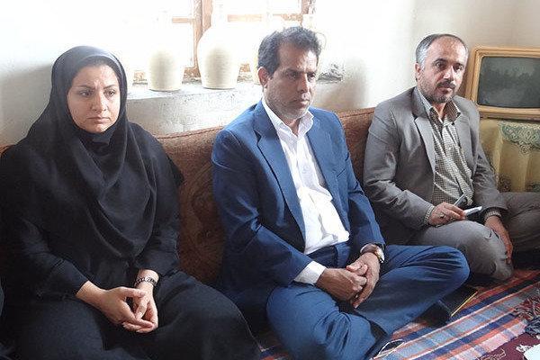 22طرح گردشگری و صنایع دستی در دشتی اجرا شد