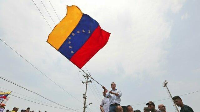 تاکید سازمان ملل به ونزوئلا برای معین سرنوشت قانونگذار بازداشتی