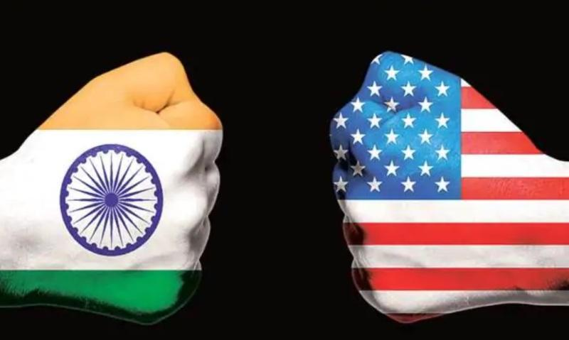 روزنامه هندی:آمریکا مانع رشد مالی هند شده است