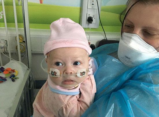 بچه حبابی، کودکی با اختلال مرگبار سیستم ایمنی