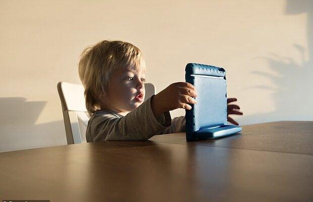 گوگل موتور جستجوی صوتی برای بچه ها می سازد