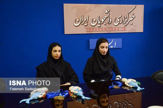 مرجان های دریای پومسه ایران