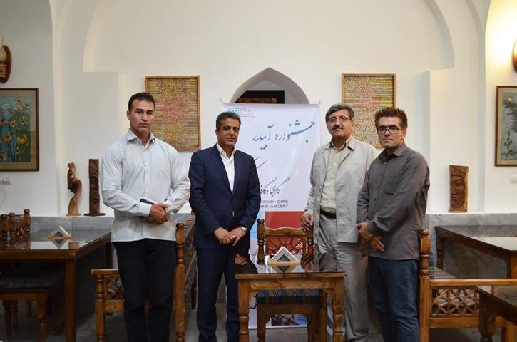 جشنواره فرهنگی صندوق احیا در حمام عبدالخالق سنندج خاتمه یافت