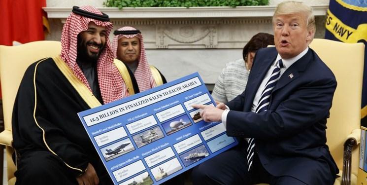 تحرکات تازه قانونگذاران کنگره آمریکا علیه ائتلاف سعودی در جنگ یمن