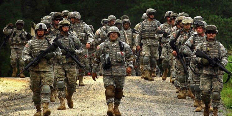 واکنش لهستان به استقرار نیروهای آمریکایی در خاکش