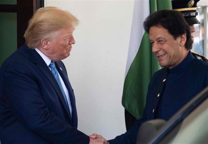 احتمال مجدد دیدار نخست وزیر پاکستان با ترامپ