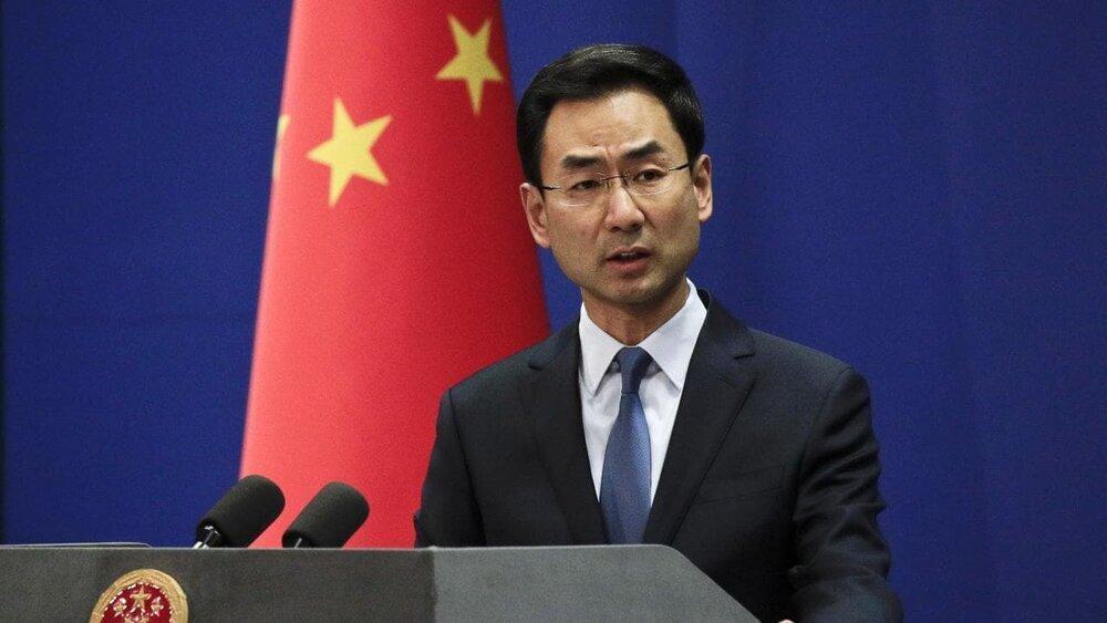 چین: ترکیه باید به راستا درست بازگردد