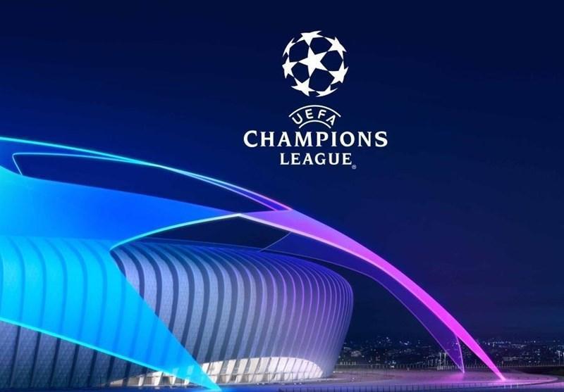لیگ قهرمانان اروپا، اسکومینا بازی بارسلونا - اینتر را سوت می زند