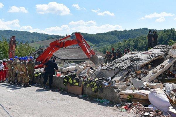 شام افتتاحیه جشنواره فیلم ونیز برای همدردی با زلزله لغو شد