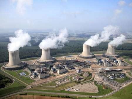 کوشش چین برای تسخیر بازار هسته ای آفریقا