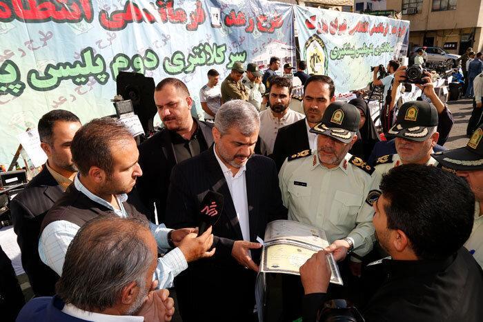 پزشک قلابی طب سنتی تهران در دام پلیس