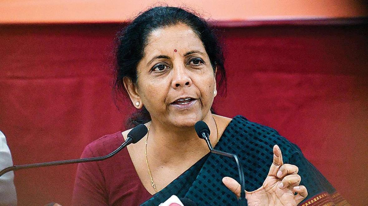 وزیر امور اقتصادی هند: قربانی فشارهای خارجی نمی شویم