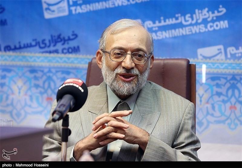 دیدار دبیر ستاد حقوق بشر ایران با رئیس دیوان عالی ایتالیا