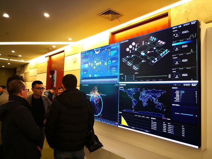 چین برای جنگ های سایبری آماده می گردد