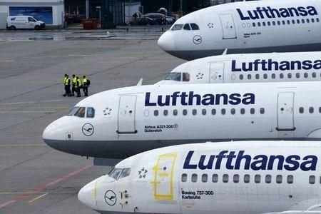 اعتصاب یک شرکت باعث اخلال پروازها در آلمان شد