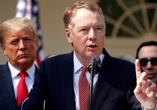 آمریکا: توافق تجاری با چین همه مسائل را حل نمی کند