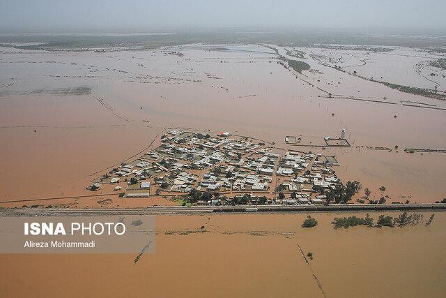 جزییات برگزاری همایش سیلاب اگر تکرار گردد در اهواز