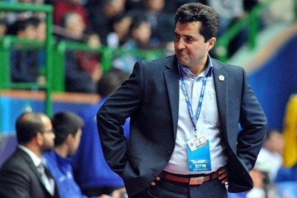 ناظم الشریعه نامزد عنوان بهترین مربی دنیا شد