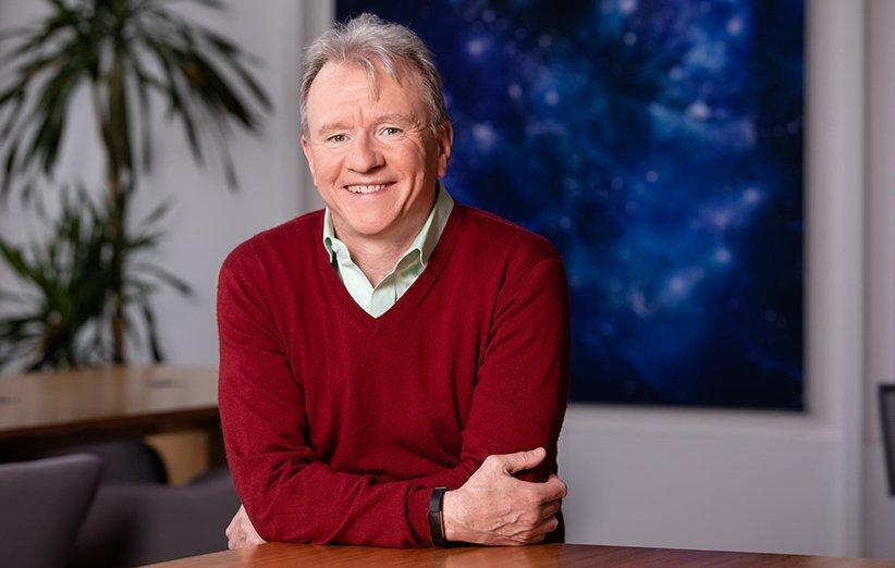 جیم رایان، رییس پلی استیشن: به آینده خوش بینم