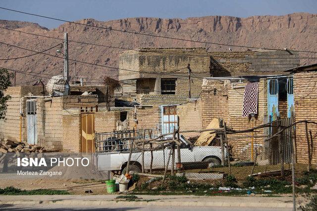 نایسر از نقاط بحران زای شهری کردستان محسوب می شود