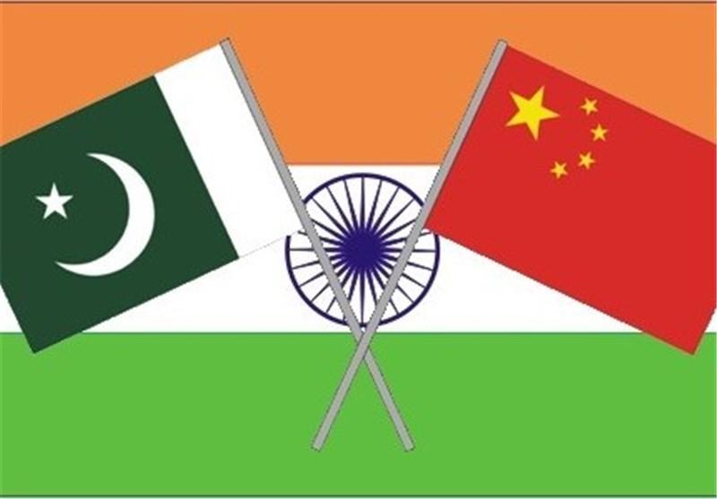 احضار سفیر چین در هند برای ارائه شرح درباره راهرو مالی پکن- اسلام آباد