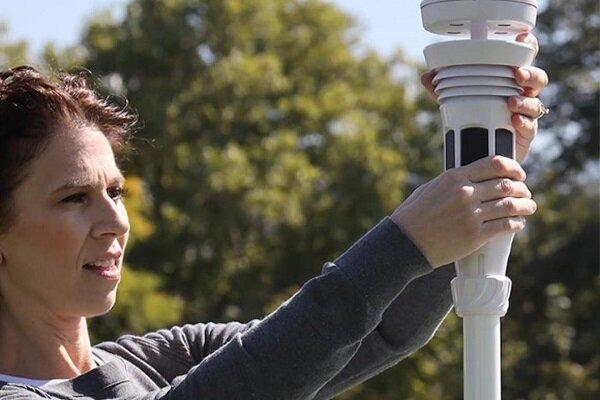 با هوش مصنوعی در خانه شرایط آب و هوا را پیش بینی کنید
