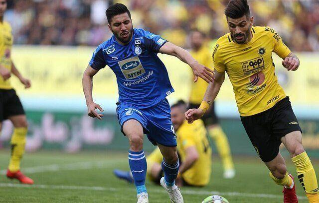 تاریخ برگزاری مرحله یک چهارم نهایی جام حذفی اعلام شد