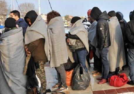 جسد 6 مهاجر در منطقه مرزی یونان و ترکیه کشف شد