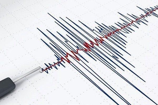 وقوع زلزله 6 ریشتری در اندونزی