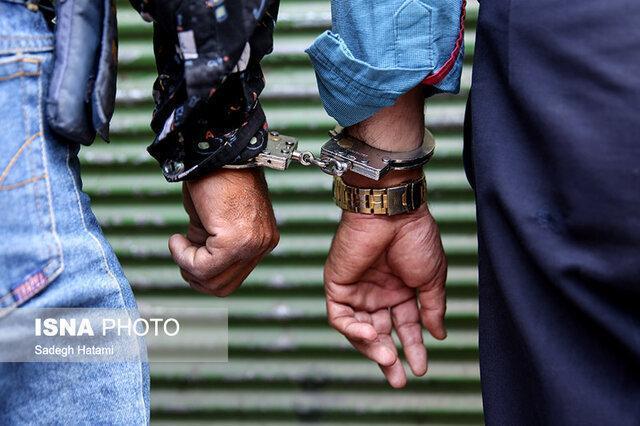 هلاکت عامل شهادت 13 پلیس در کرمان