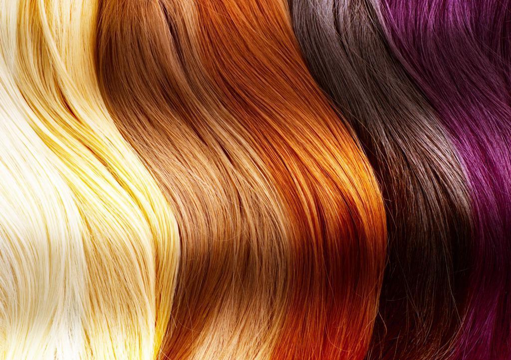 رنگ مو چگونه ممکن است به سلامتی تان آسیب برساند؟