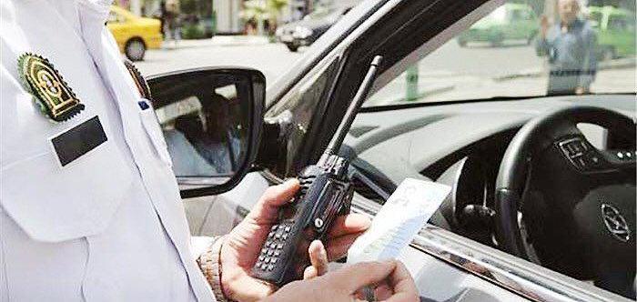 نحوه توزیع درآمدهای جرایم رانندگی بین شهرداری ها تعیین شد