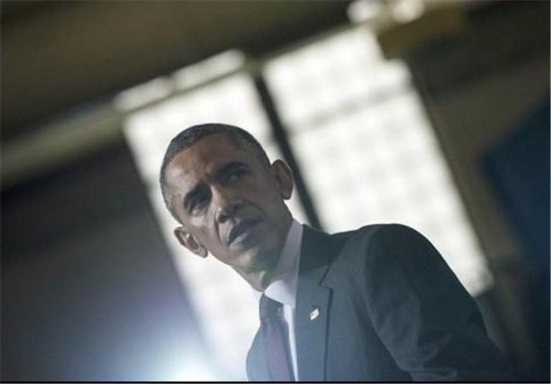 آسوشیتدپرس: سفر به آسیا قدرت جهانی اوباما را به چالش می کشد