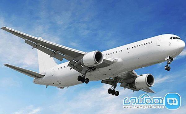 توقف پروازهای رفت و برگشت به چین