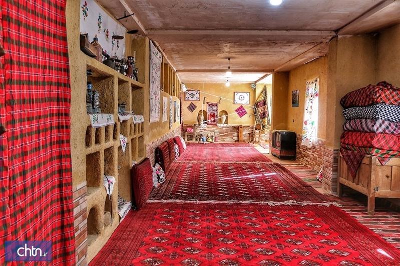 اقامت بیش از 28هزار گردشگر در بوم گردی های خراسان شمالی