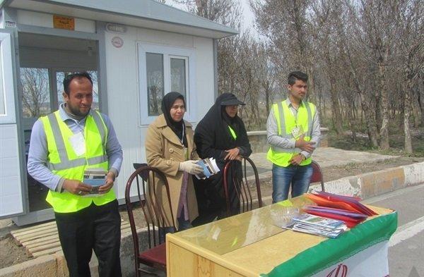راه اندازی مرکز اطلاع رسانی گردشگری یکی ازنیازهای شهرستان اهر است