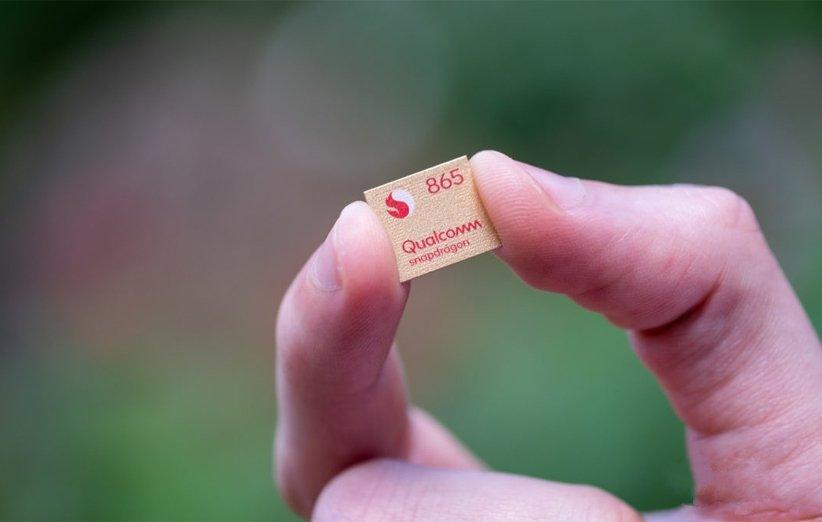 آیا کوالکام قصد طراحی پردازنده اسنپدراگون 865 پلاس را دارد؟