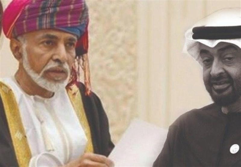 هجمه رسانه های اماراتی علیه پادشاهی عمان