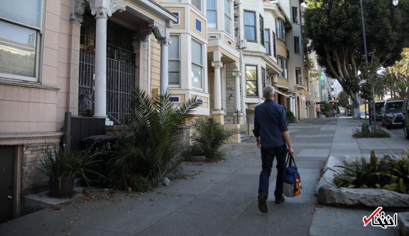 رفتار حمایتی بعضی صاحبخانه ها در سیلیکون ولی: عدم پرداخت اجاره به علت شیوع کرونا اشکالی ندارد
