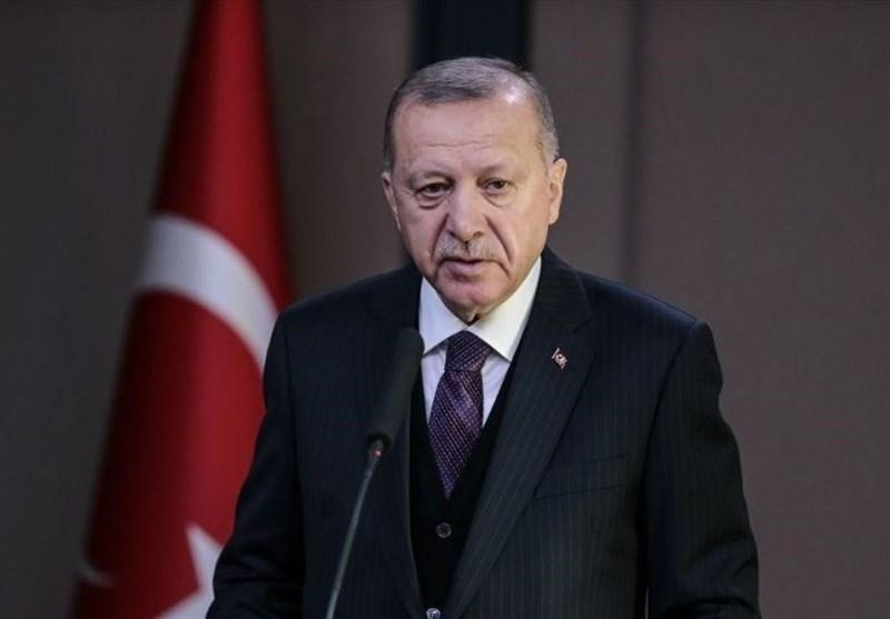 اردوغان: عملیات بمباران ادلب را ادامه می دهیم، 30 تا 35 نیروی ارتش سوریه از پای در آمدند